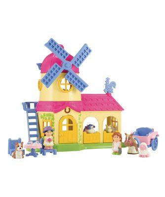Early Learning Centre Happyland Windmill Farm