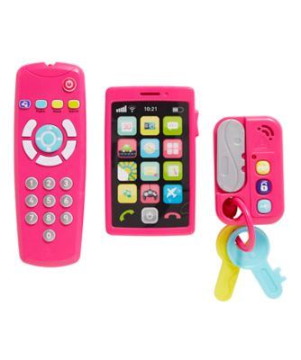 Early Learning Centre My First Gadget Set - Pink