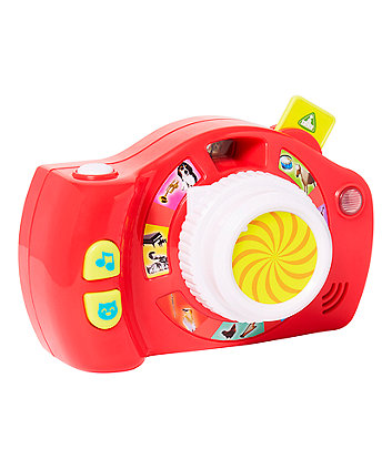 Early Learning Centre Musical Camera