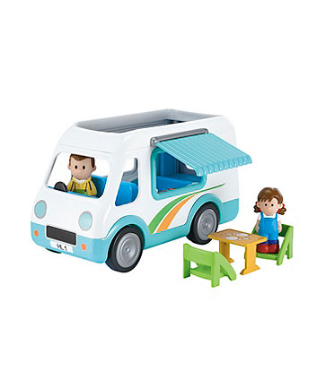 Early Learning Centre Happyland Camping Van