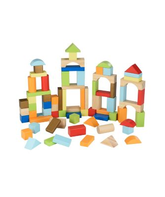 Early Learning Centre Wooden Bricks