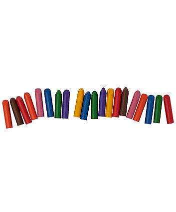 Early Learning Centre 20 Chubby Crayons