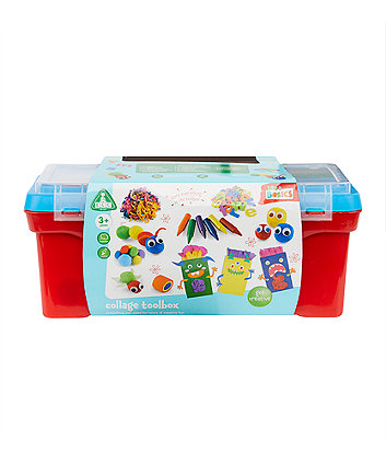 Early Learning Centre Collage Toolbox