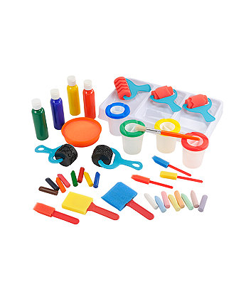 Early Learning Centre Easel Accessory Set