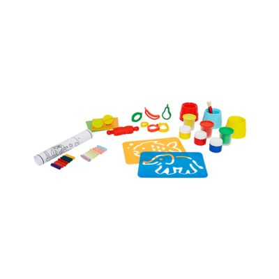 Early Learning Centre My First Art Set