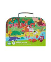 Early Learning Centre Wildlife Puzzle