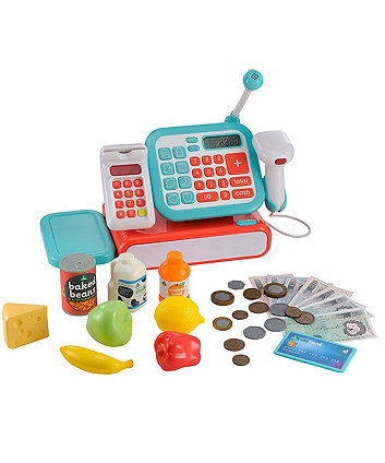 Early Learning Centre Screen Cash Register