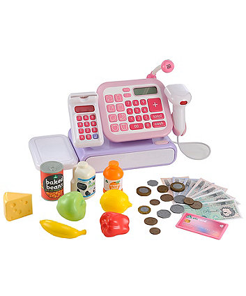 Early Learning Centre Screen Cash Register Pink