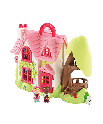 Early Learning Centre Happyland Cherry Lane Cottage