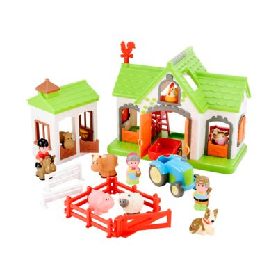 Early Learning Centre Happyland Farm