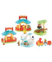 Early Learning Centre Happyland Zoo