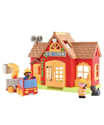 Early Learning Centre Happyland Fire Station