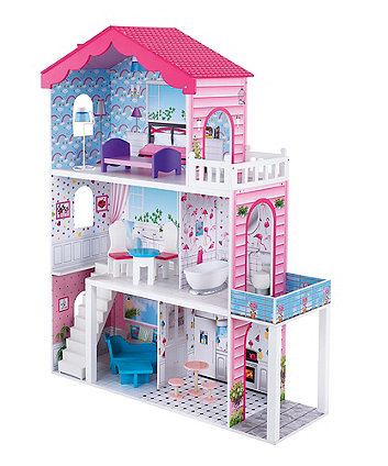 Early Learning Centre Sparkle Lights Dolls' Mansion