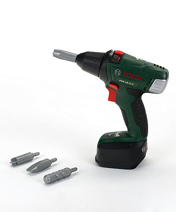 Early Learning Centre Bosch Drill
