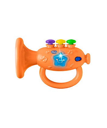 Early Learning Centre Chicco Musical Trumpet