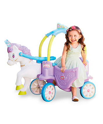 Little Tikes Unicorn Cozy Coupe