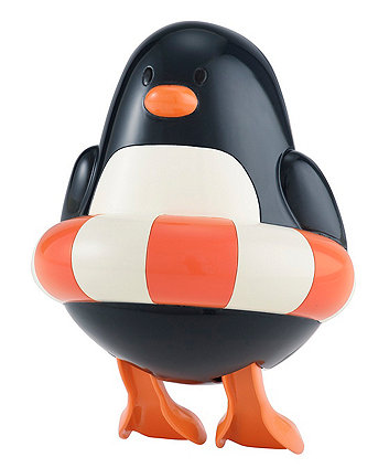Early Learning Centre Wind Up Penguin