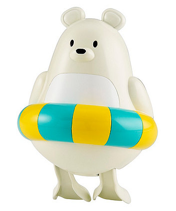 Early Learning Centre Wind Up Polar Bear