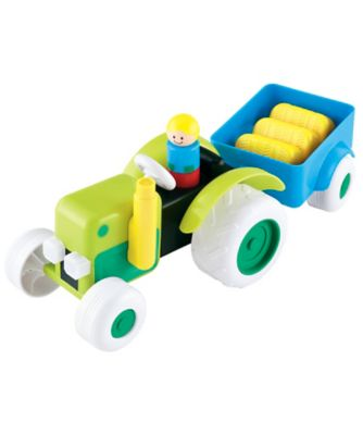 Early Learning Centre Whizz World Tractor