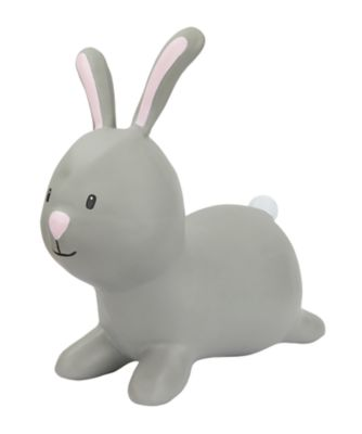Early Learning Centre Hopper - Rabbit Grey