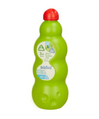 Early Learning Centre Bubble Mix 37oz