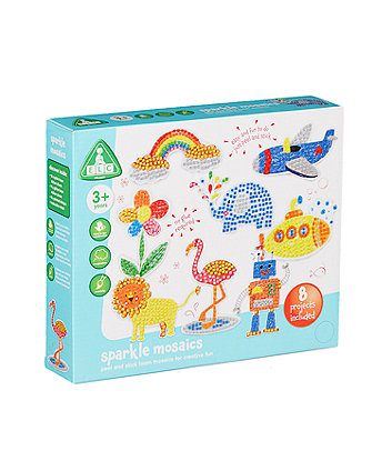 Early Learning Centre Sparkle Mosaics Kit