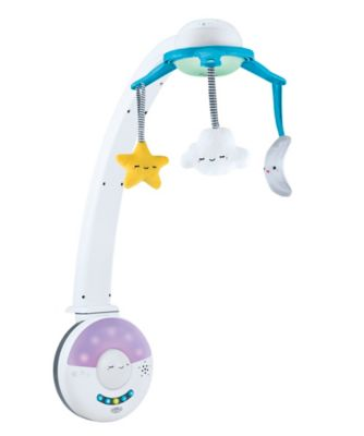Early Learning Centre Little Senses Dreamy Glow Mobile