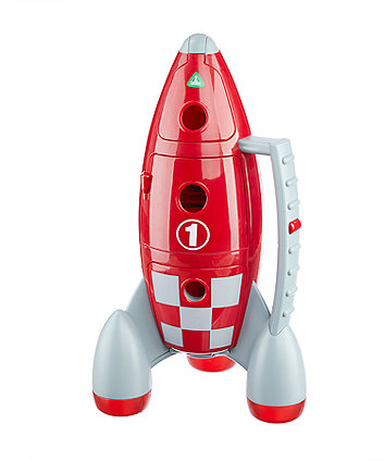 Early Learning Centre Happyland Early Learning Centre Lights And Sounds Lift Off Rocket