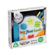 Early Learning Centre Little Senses Soft Book