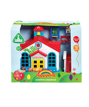 Early Learning Centre Happyland Sunshine Nursery