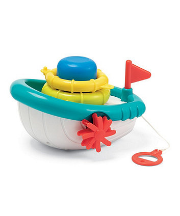 Early Learning Centre Bathtime Boat