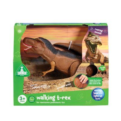 Early Learning Centre Walking T-Rex