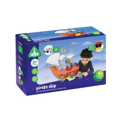 Early Learning Centre Pirate Ship