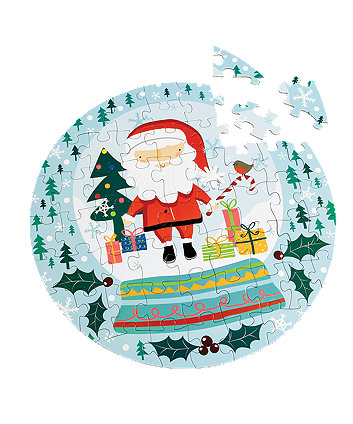 Early Learning Centre Christmas Puzzle