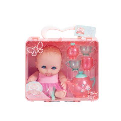 Early Learning Centre Cupcake Tiny Teenies Fairy Teacase