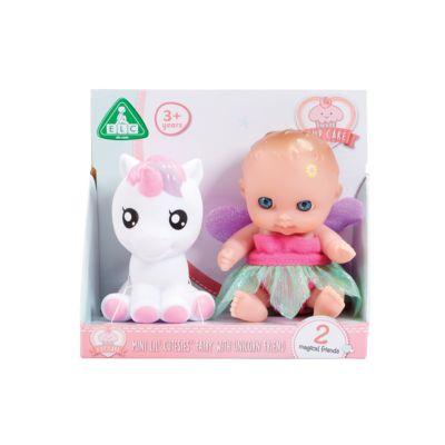 Early Learning Centre Cupcake Cutesies Fairy & Unicorn