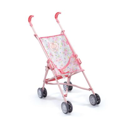 Early Learning Centre Cupcake Stroller - Pink