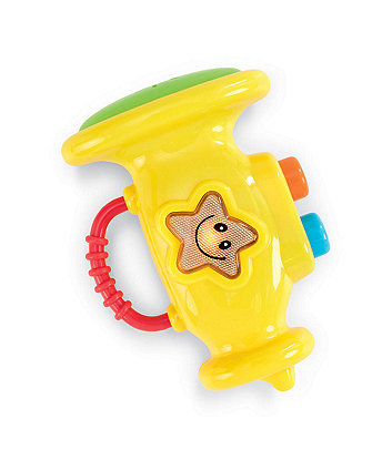 Early Learning Centre Baby Rockstar Trumpet
