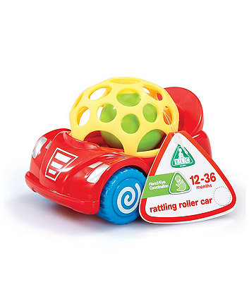 Early Learning Centre Roller Car