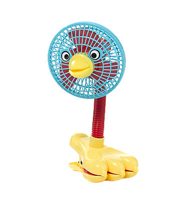 Mothercare Birdy Breezer Cooling Fan