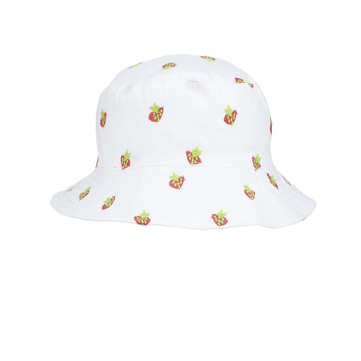 Mothercare Strawberry Fisherman Hat - Strawberry Gifts