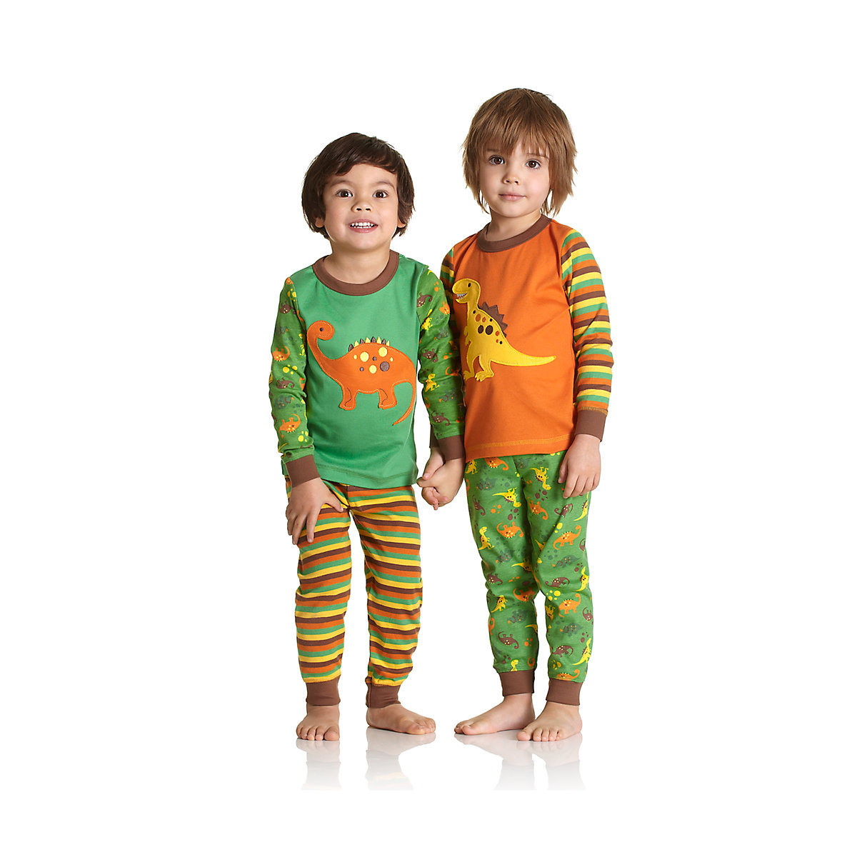 Mothercare Dinosaur Pyjamas- 2 Pack - Dinosaur Gifts
