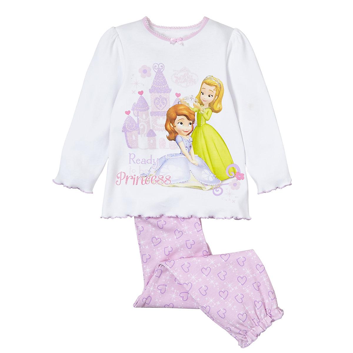 Disney Princess Sofia Pyjamas - Disney Princess Gifts