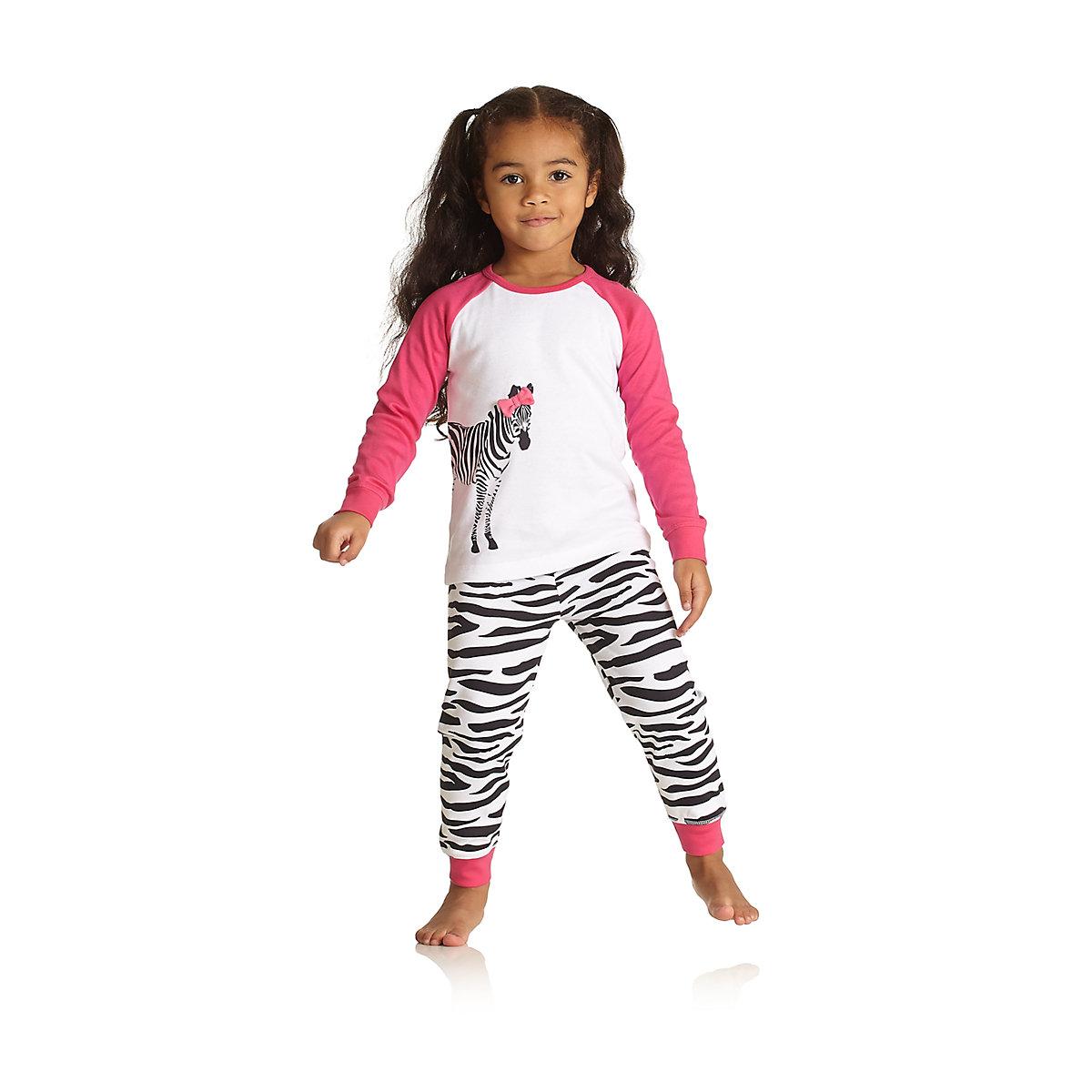 Mothercare Zebra Pyjamas - Zebra Gifts