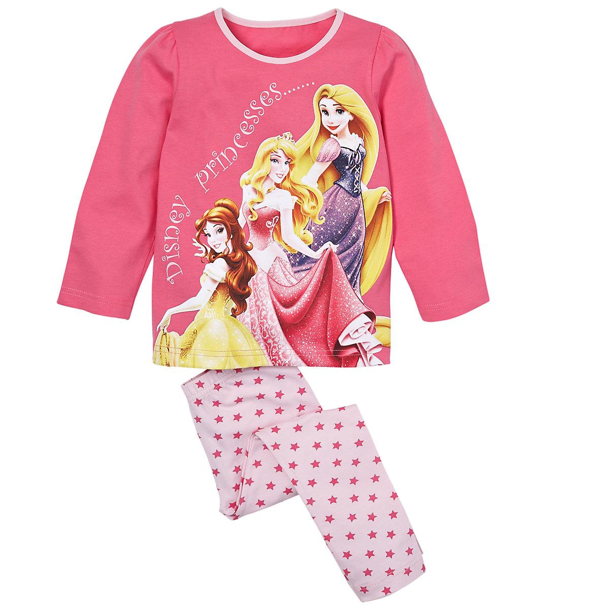 Disney Princess Pyjamas - Disney Princess Gifts