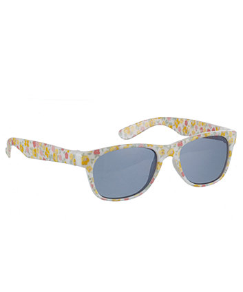 Mothercare Floral Sunglasses