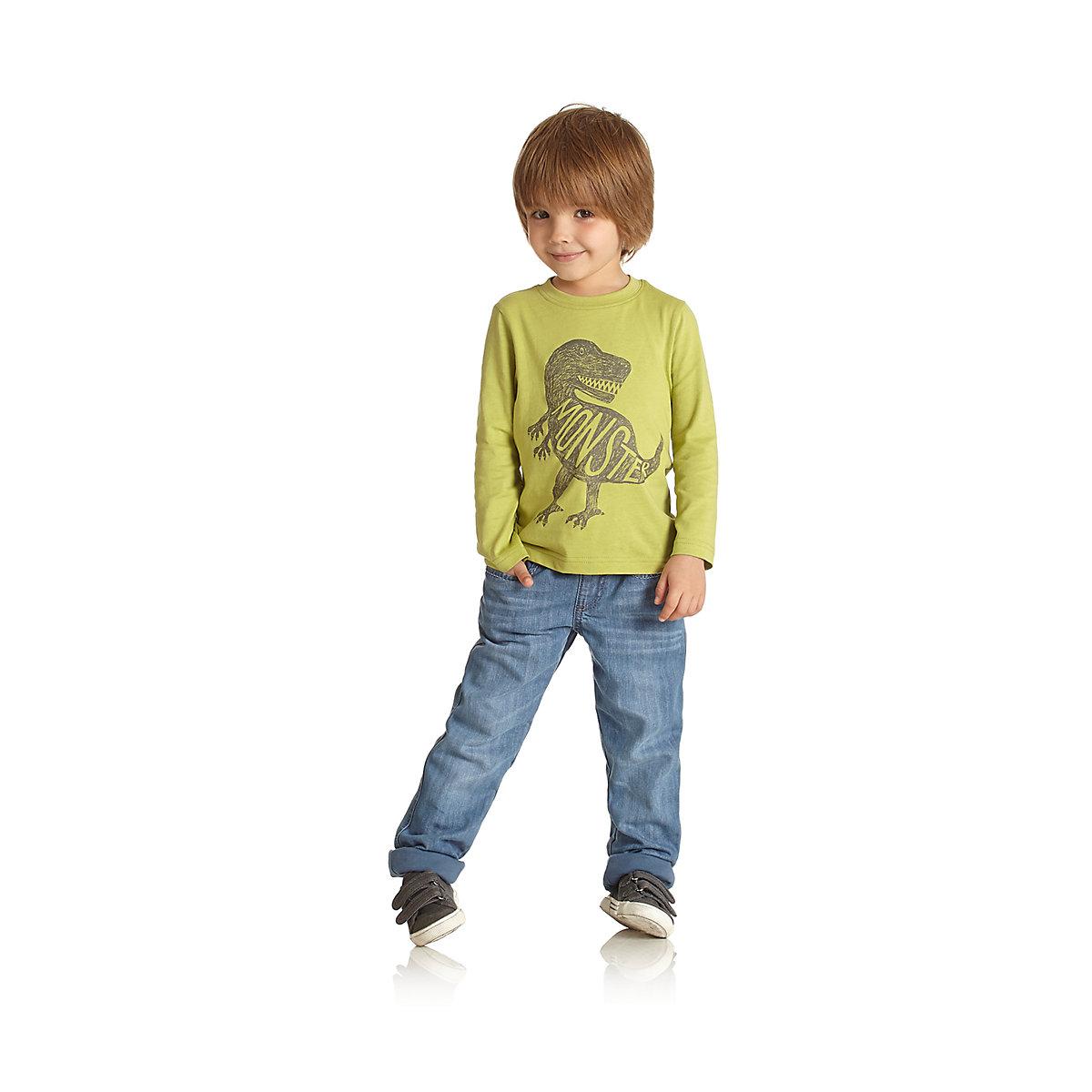 Mothercare Green Dinosaur T-Shirt - Dinosaur Gifts