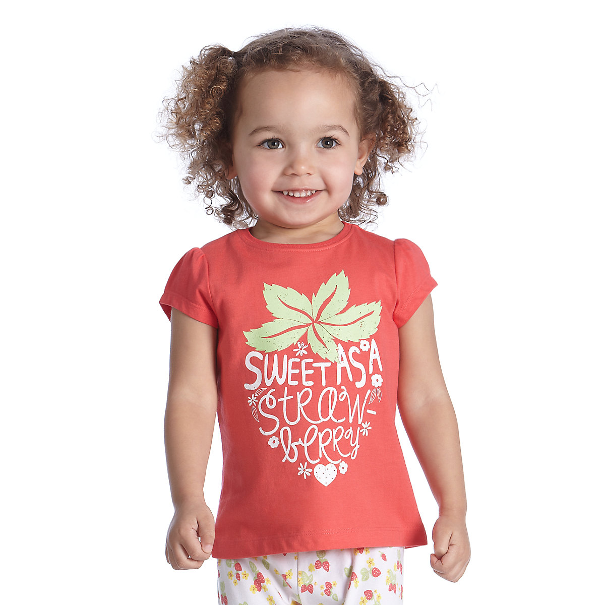 Mothercare Strawberry T-Shirt - Strawberry Gifts