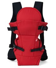 Mothercare Three Position Baby Carrier - Red