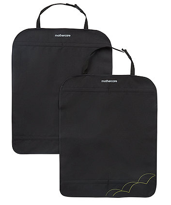 Mothercare Deluxe Kick Mats